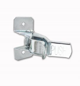 Rothley Spring Loaded Clip - Zinc Plated