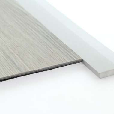 Diminishing Strips – reduce visible joints and prevent trip hazards